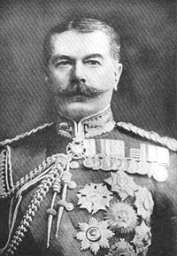 ������� ������� �������� (Horatio Herbert Kitchener) - ������������ ���������������� �������